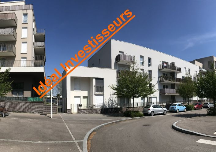 A vendre Appartement neuf Rouen | R�f 75011111239 - Sextant france