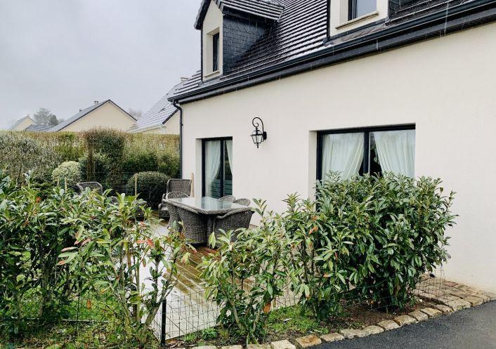 A vendre Maison Beuzeville La Grenier | R�f 75011111241 - Sextant france