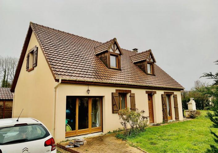 A vendre Maison Cany Barville | R�f 75011111243 - Sextant france