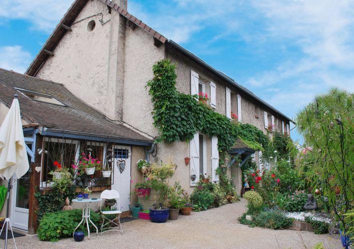 A vendre Maison de village Bonnieres Sur Seine | R�f 75011111247 - Sextant france