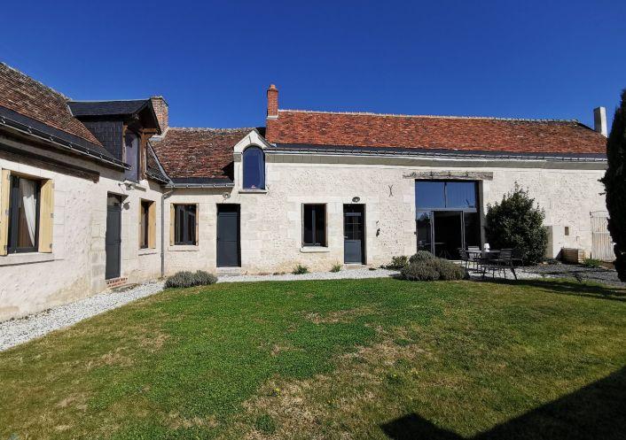 A vendre Longere Amboise | R�f 75011111250 - Sextant france