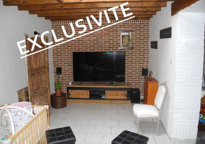 A vendre Maison Aubigny En Artois | R�f 75011111253 - Sextant france