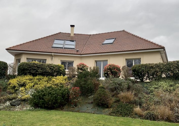 A vendre Maison contemporaine Fecamp | R�f 75011111256 - Sextant france