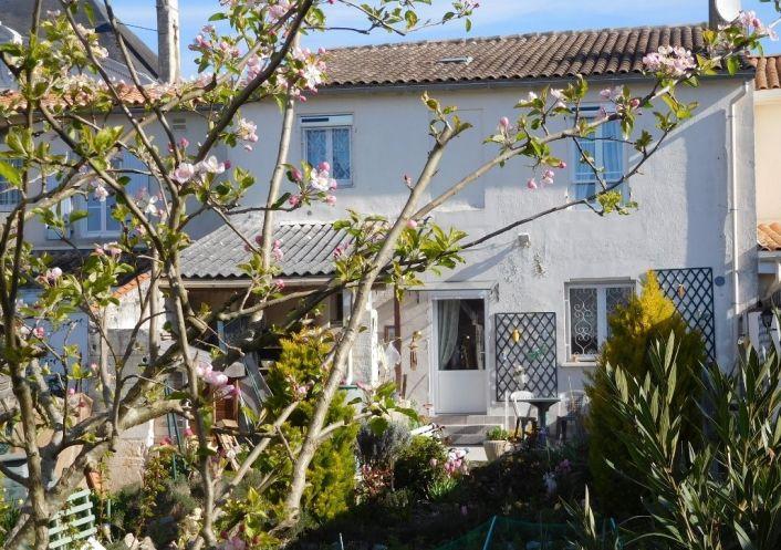 A vendre Maison de ville Jonzac | R�f 75011111259 - Sextant france
