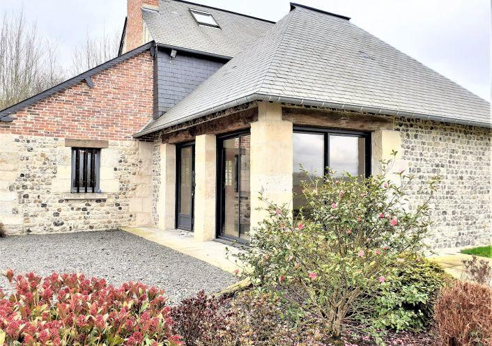 A vendre Maison de caract�re La Riviere Saint Sauveur | R�f 75011111271 - Sextant france