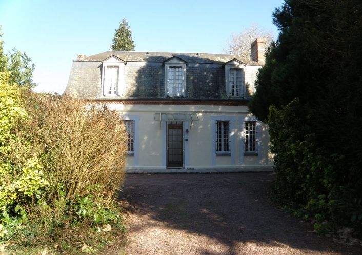 A vendre Demeure Pont Audemer | R�f 75011111273 - Sextant france