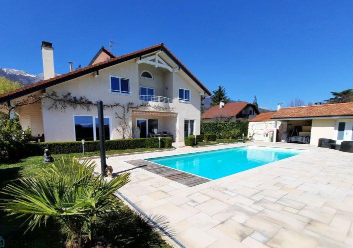 A vendre Villa d'architecte Thoiry | R�f 75011111276 - Sextant france
