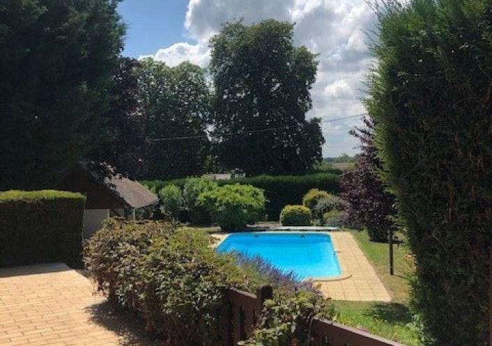 A vendre Maison Bourg Achard | R�f 75011111277 - Sextant france