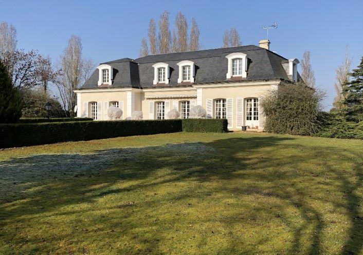 A vendre Propri�t� Chartres | R�f 75011111280 - Sextant france