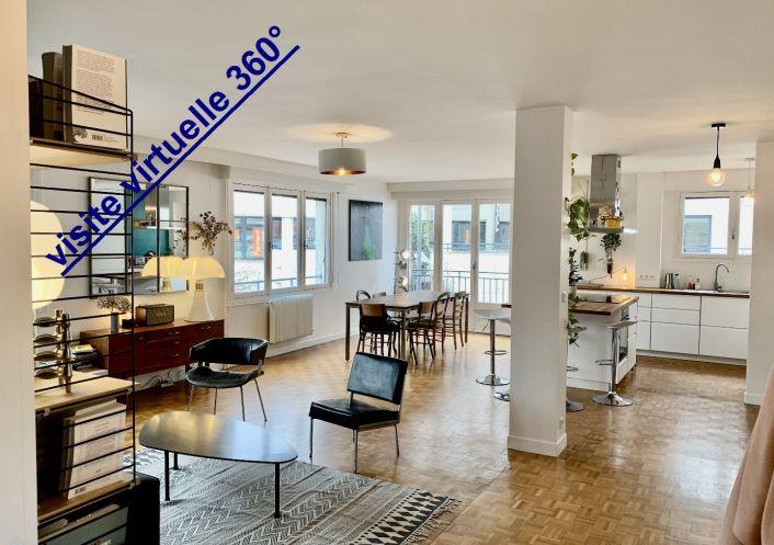 A vendre Appartement Rouen | R�f 75011111281 - Sextant france
