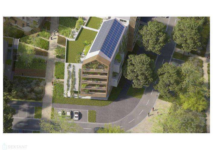 A vendre Appartement bio climatique La Rochelle | R�f 75011111284 - Sextant france