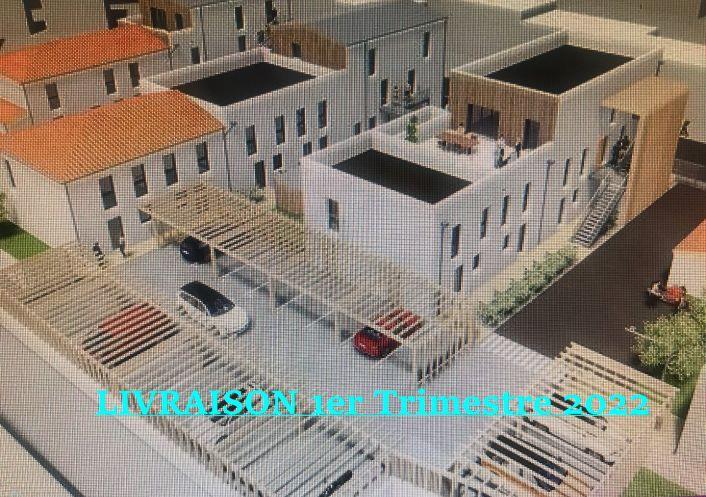 A vendre Appartement bio climatique La Rochelle | R�f 75011111287 - Sextant france