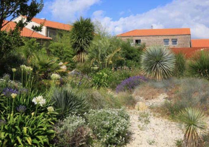 A vendre Maison bio climatique La Rochelle | R�f 75011111288 - Sextant france