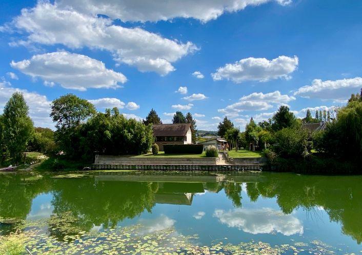 A vendre Maison Bennecourt | R�f 75011111290 - Sextant france