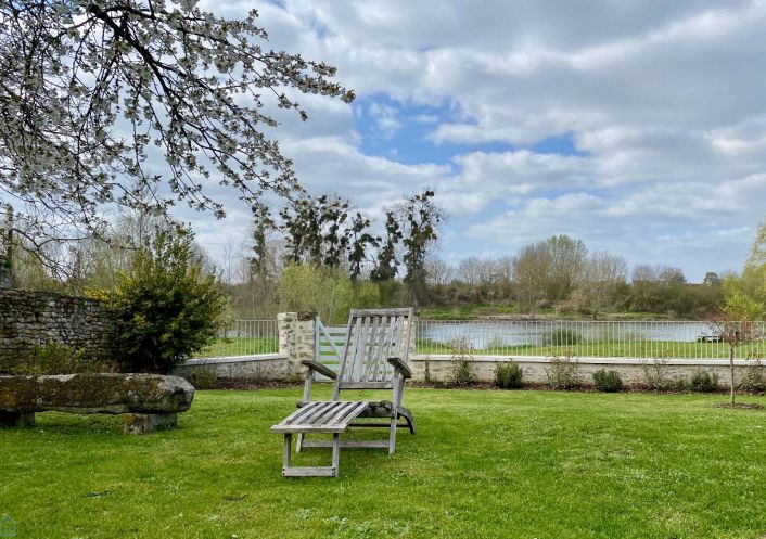 A vendre Maison Vetheuil | R�f 75011111302 - Sextant france
