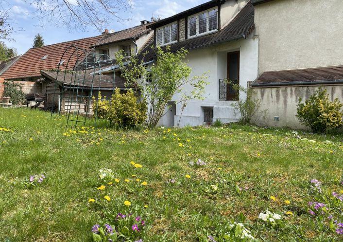 A vendre Maison Vetheuil | R�f 75011111304 - Sextant france