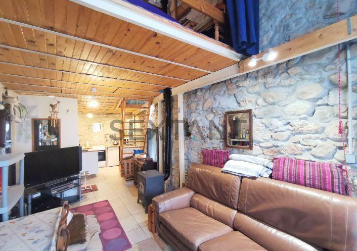 A vendre Maison de hameau Puivert | R�f 75011111309 - Sextant france