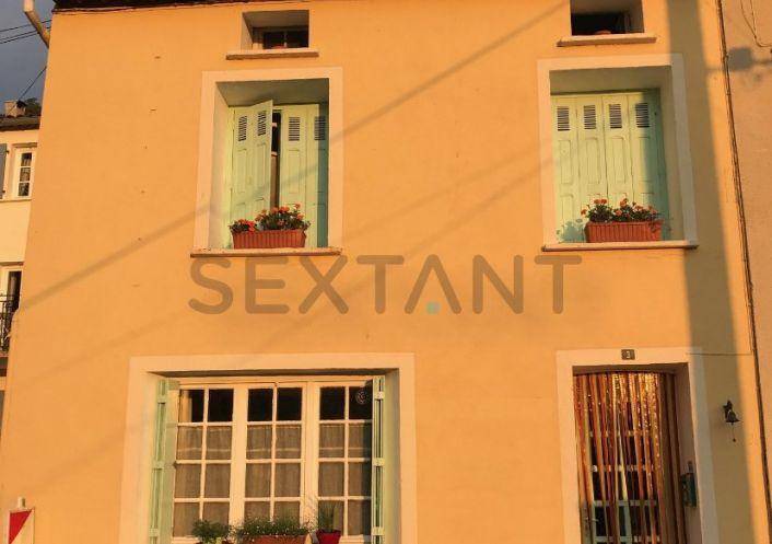 A vendre Maison de village Lapradelle | R�f 75011111310 - Sextant france
