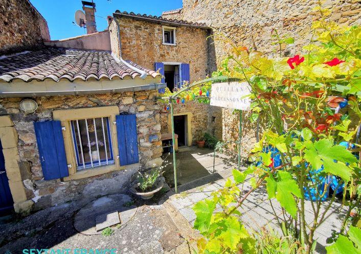 A vendre Maison de caract�re Esperaza | R�f 75011111312 - Sextant france