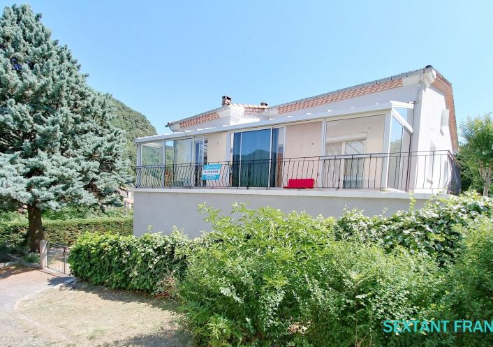 A vendre Maison individuelle Axat | R�f 75011111317 - Sextant france