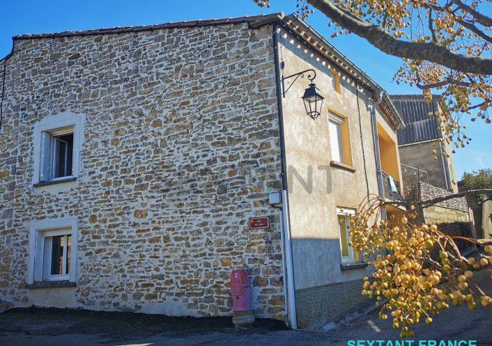 A vendre Maison de village Roquetaillade | R�f 75011111319 - Sextant france