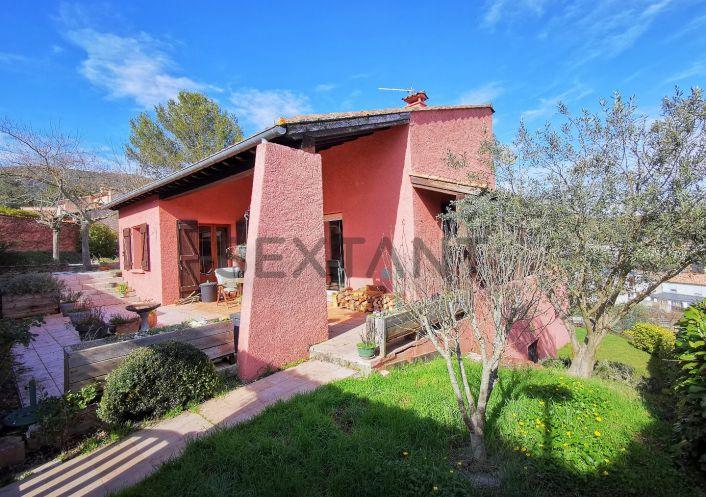 A vendre Maison individuelle Quillan | R�f 75011111320 - Sextant france