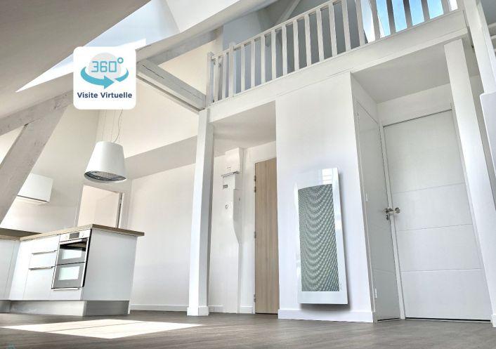 A vendre Appartement r�nov� La Baule Escoublac | R�f 75011111324 - Sextant france