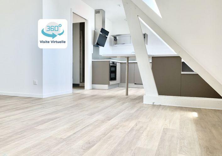 A vendre Appartement La Baule Escoublac | R�f 75011111325 - Sextant france