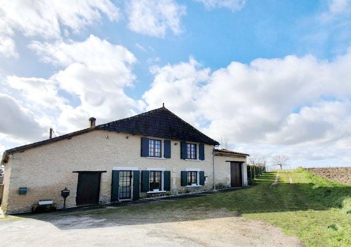 A vendre Maison en pierre Celles | R�f 75011111338 - Sextant france