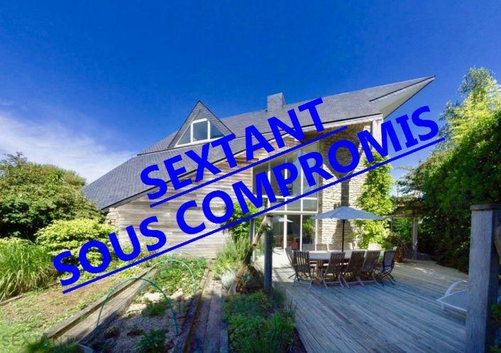 A vendre Villa Batz Sur Mer | R�f 75011111343 - Sextant france