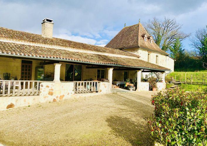 A vendre Maison de campagne Riberac | R�f 75011111348 - Sextant france