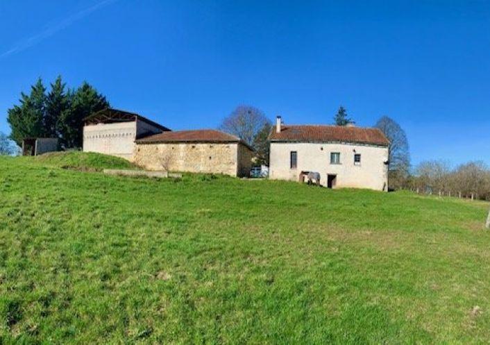 A vendre Maison en pierre Tocane Saint Apre | R�f 75011111349 - Sextant france