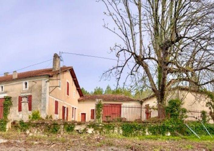 A vendre Maison de caract�re Verteillac | R�f 75011111350 - Sextant france