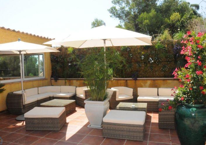 A vendre Caf�   hotel   restaurant Les Issambres | R�f 75011111376 - Sextant france