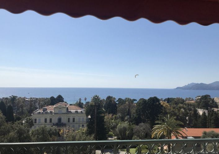 A vendre Appartement en r�sidence Cannes | R�f 75011111378 - Sextant france