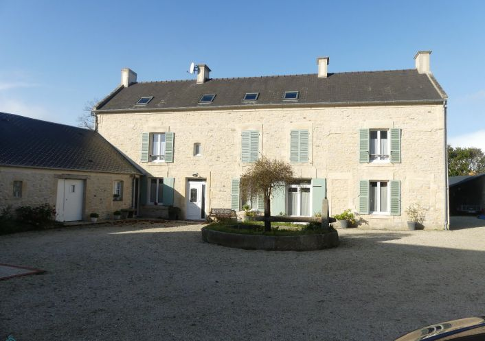 A vendre Propri�t� Asnelles | R�f 75011111379 - Sextant france