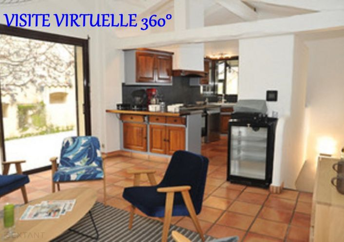 A vendre Maison Chabeuil | R�f 75011111381 - Sextant france