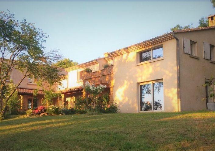 A vendre Maison Saint Vincent La Commanderie | R�f 75011111382 - Sextant france