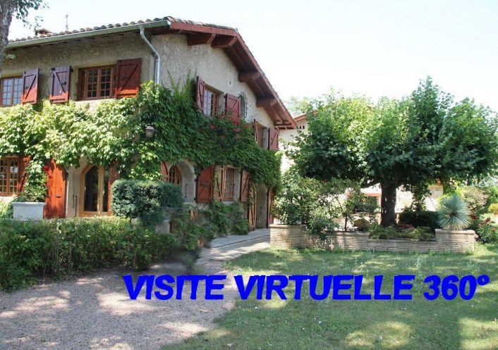A vendre Maison Alixan | Réf 75011111385 - Sextant france
