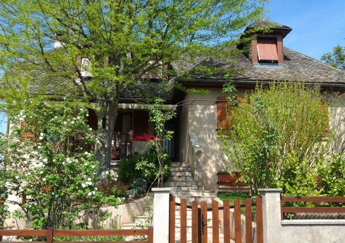 A vendre Maison individuelle Saint Cyprien Sur Dourdou | Réf 75011111386 - Sextant france