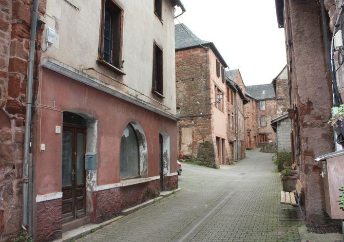 A vendre Maison Villecomtal | R�f 75011111388 - Sextant france