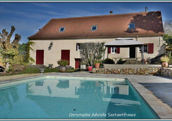 A vendre Propri�t� Bergerac | R�f 75011111389 - Sextant france