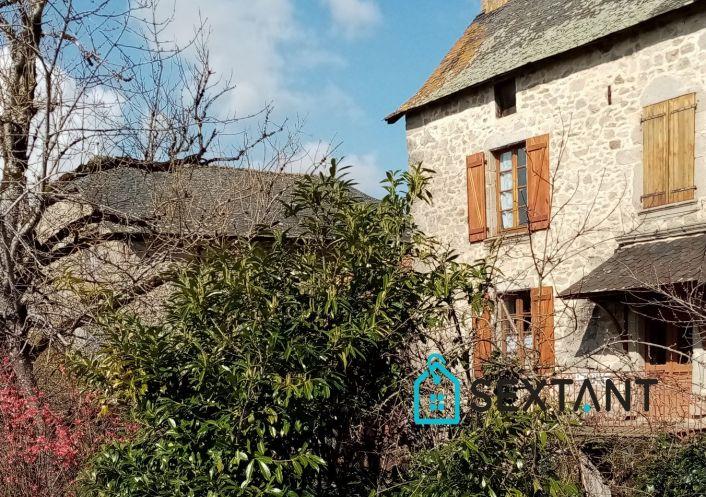 A vendre Propri�t� La Fouillade | R�f 75011111393 - Sextant france