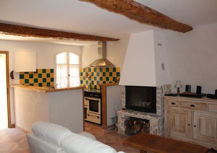 A vendre Maison en pierre Le Luc | Réf 75011111398 - Sextant france