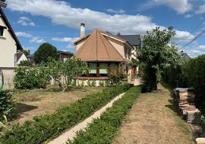A vendre Maison individuelle Caudebec Les Elbeuf | Réf 75011111409 - Sextant france