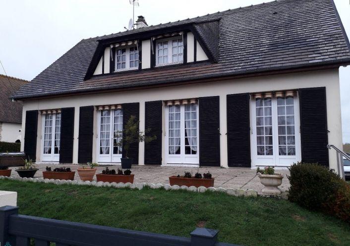 A vendre Maison individuelle Bourgtheroulde Infreville | R�f 75011111411 - Sextant france