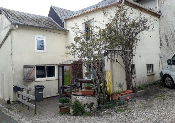 A vendre Maison mitoyenne Oissel | R�f 75011111412 - Sextant france