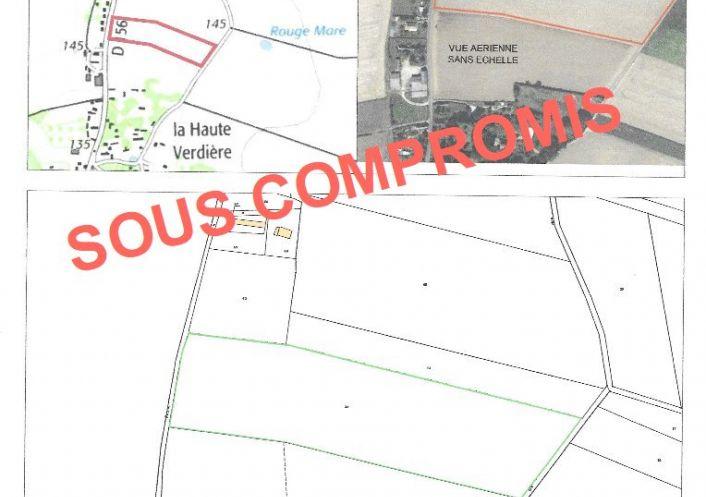 A vendre Terrain constructible La Neuville Du Bosc | R�f 75011111416 - Sextant france