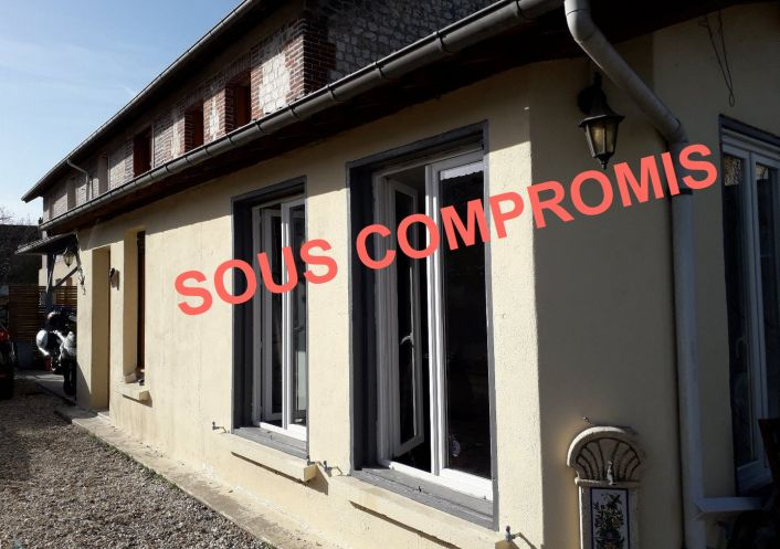 A vendre Maison mitoyenne Cleon | R�f 75011111417 - Sextant france