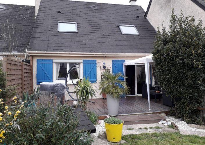 A vendre Maison mitoyenne Cleon | R�f 75011111418 - Sextant france